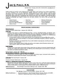 Resume For Paralegal With No Experience Sample Resume Nurse With Experience Nursing Resumes Skill Sample
