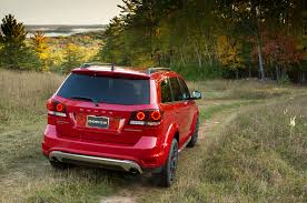 Dodge Journey Models - 2014 dodge journey reviews and rating motor trend