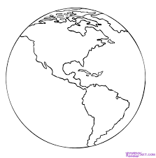 good earth coloring page earth coloring pages to download and