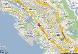 california map oakland us map oakland california courtyard by marriott oakland airport