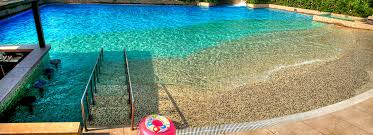 pools for home wave pools a perfect way to bring the beach home with you