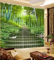 online get cheap custom bamboo curtains aliexpress com alibaba