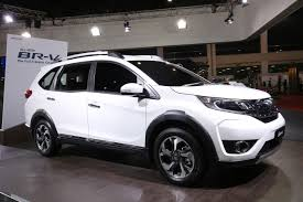 lexus 7 seater malaysia honda br v debuts in malaysia