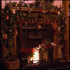 Christmas Decoration For Facebook by Christmas Fireplace Decorations Pictures Photos And Images For