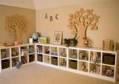 Kids Cube Bookcase Hugo U0027s Vibrant Retreat Expedit Bookcase Storage Ideas And Kids