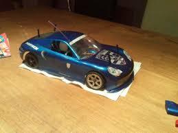 tamiya subaru brat body some rc drifter here mighty car mods official forum