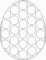 easter egg design coloring pages 02 coloring pages