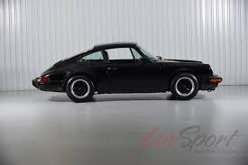 porsche coupe black 1987 porsche 911 carrera coupe carrera stock 1987152a for sale
