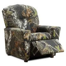 Youth Recliner Chairs Camouflage Recliner For Child S Camo Recliner Chair