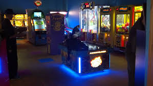 arcade games for commercial use in kalamazoo mi