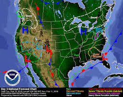 us weather map today temperature weather prediction center wpc home page