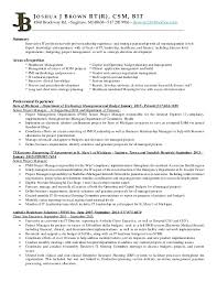 resume and cover letter joshua brown 4 13 15