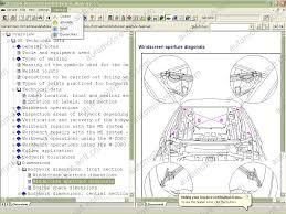 seat elsa 5 2 dealer service information system presented repair
