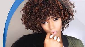 hairstyles for african curly hair 24 amazing black curly hairstyles for african amerian women youtube