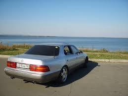 1992 lexus ls400 lexus ls400 1992 года долго стремился много лет мечтал и купил