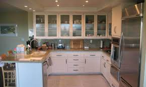 Shiny White Kitchen Cabinets Hypnotizing Ideas Joss Intrigue Isoh Great Munggah Glamorous Mabur