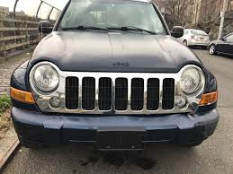 jeep liberty 2001 small damage 2005 jeep liberty 4 4 4x4s for sale pinterest