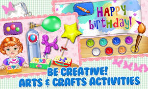 baby birthday party planner android apps on google play