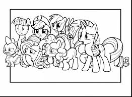 awesome my little pony coloring pages with pinkie pie coloring