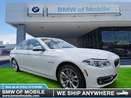 2014 bmw 535i for sale certified used 2014 bmw 535i sedan 535i for sale in mobile al