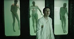 Seeking Song In Trailer See Chilling Trailer For Horror A Cure For Wellness