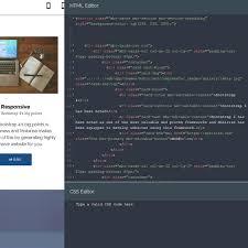 free web design software