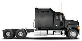 Truck Sleeper Interior Mack Sleeper Trucks For Sale Buy New And Used Nextran