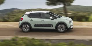new citroen c3 citroen c3 review carwow