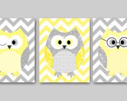 Owl Wall Decor by Owl Wall Decor Etsy