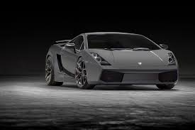 Lamborghini Gallardo Black - lamborghini gallardo black gallery moibibiki 9