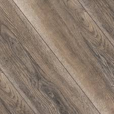 12 3mm Laminate Flooring Kronotex Villa Harbour Oak Grey M1204 Laminate Flooring