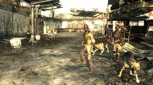 Dogmeat Fallout 3 Location On Map by K9 Breeds Random Dog Breeds For Fallout 3 At Fallout3 Nexus