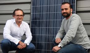solar engineers novasole twitter