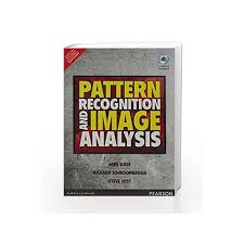 pattern recognition and image analysis by earl gose pattern recognition and image by earl gose richard johnsonbaugh