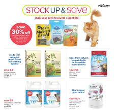 petsmart weekly flyer stock up u0026 save jan 30 u2013 mar 5
