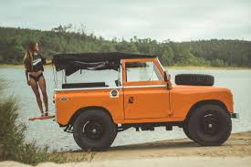 land rover series 3 off road cool u0026 vintage land rover series 2a the rethinker