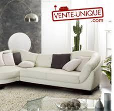 vente unique canapé vente unique com mobilier canape deco