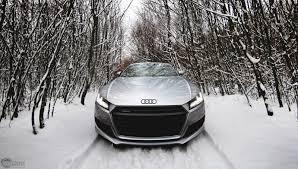 subaru wrx snow wallpaper 2015 audi tt with snow hd wallpaper car hd wallpaper pinterest
