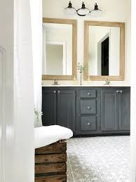 plum prettyweekend budget friendly master bathroom makeover with