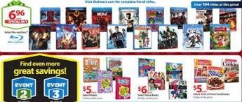 Frozen Storybook Collection Walmart Walmart Black Friday Ad Is Live My Frugal Adventures