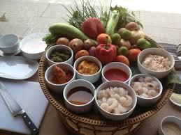 cours de cuisine 77 cours de cuisine thaï picture of apsara beachfront resort and