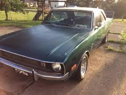 1972 dodge dart for sale 13 used a100 cars mitula cars
