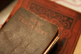 what is the relationship between the old and new testaments
