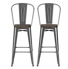 dining room bar stools white saddle step stool home depot kitchen