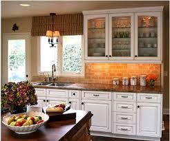 faux brick backsplash in kitchen faux brick backsplash decoration agreeable interior design ideas