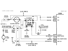 Z32 Maf Wiring Diagram No Start Maybe The Oil Pressure Switch Sender Third Generation