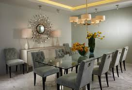 Miami Dining Room Interior Design Services - Dining room sets miami