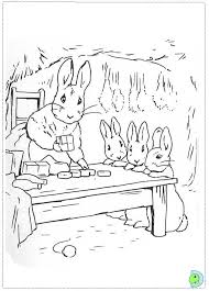 6 marvellous peter rabbit coloring pages ngbasic