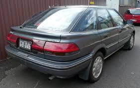 toyota corolla hatchback 1991 automobile heavymango