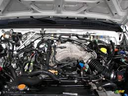 nissan 2000 engine nissan xterra review and photos